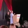 Joyce Newman Receives Award